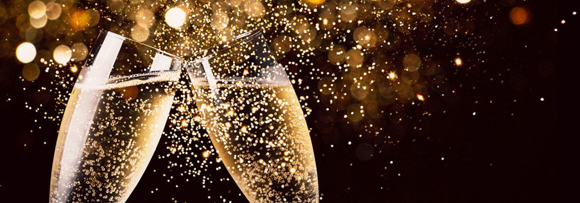 Choisir champagne pour un mariage
